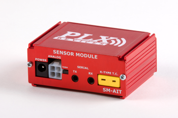 PLX Devices Sensor Module: Air Intake Temp