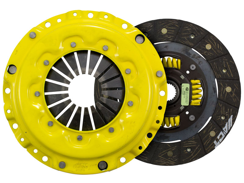 ACT Sport Performance Street Clutch Kit : Honda/Acura B-Series