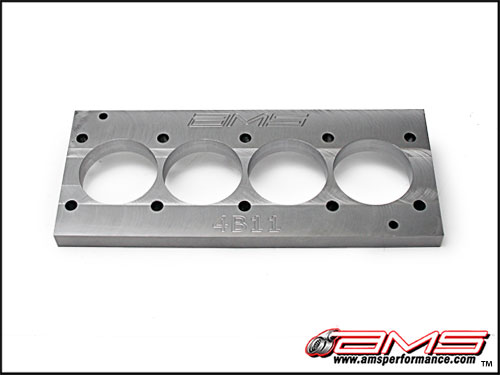 AMS Performance 4B11 Torque/Honing Plate