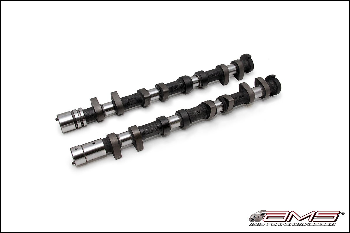 "AMS Performance ""TMP"" Camshafts: Mitsubishi Evolution X"