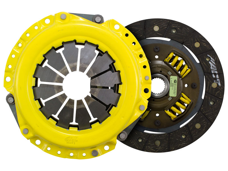 ACT Sport Performance Street Clutch Kit : 02-05 RSX & 01-07 Civic Si (K-Series)