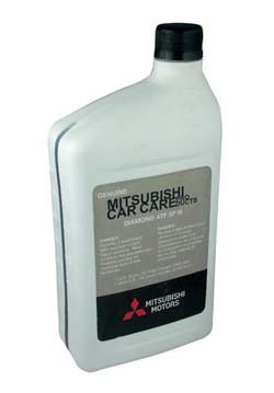 Mitsubishi Diamond ATF / ACD SPIII Fluid