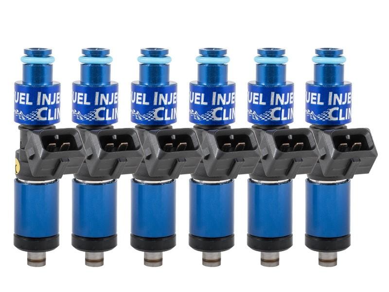 FIC 1100cc High-Z Fuel Injectors: Mitsubishi 3000GT