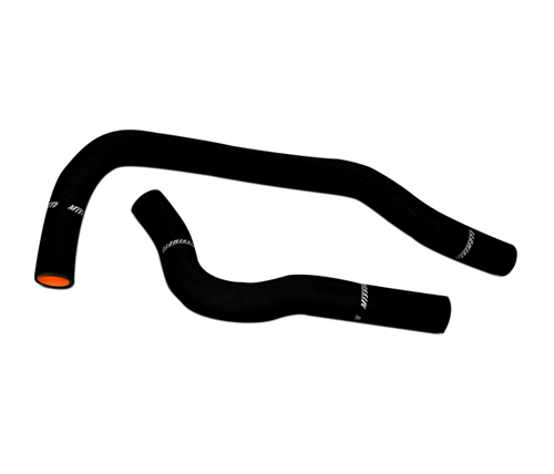 Mishimoto Radiator Hose Kit: Honda Civic 1992-00 (B16)