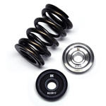 Brian Crower Dual Valve Spring & Retainer Kit : Prelude 92-01 (H22 / H22A)