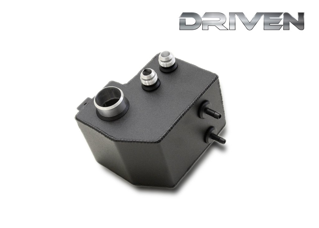 Driven Fab Evo X v3 Catch Can / Coolant Expansion Tank