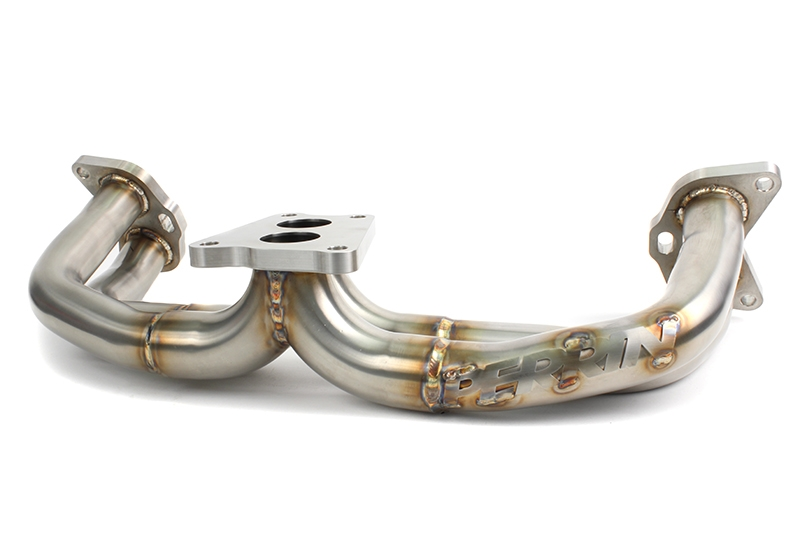 PERRIN Performance Equal Length Header: Subaru WRX 2015-2017