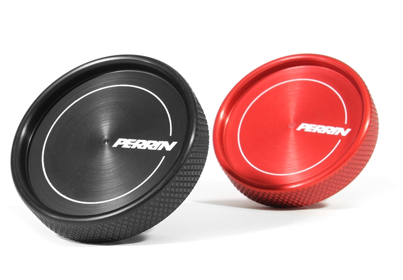 PERRIN Performance Oil Cap : Subaru