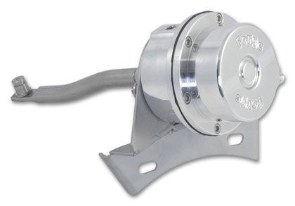 Forge Motorsport Adjustable Actuator for IHI VF36/37 : Subaru WRX 2002-14 & STI 2004-14