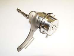 Forge Motorsport Adjustable Actuator for VF43 Turbo: Subaru WRX 2002-14 & STI 2004-14