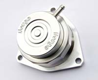 Forge Motorsport Blow off Valve - Recirculated: Hyundai Genesis Coupe 2.0T