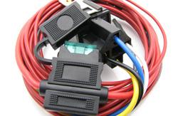 DeatschWerks Fuel Pump Rewire Hardwire Installation Kit