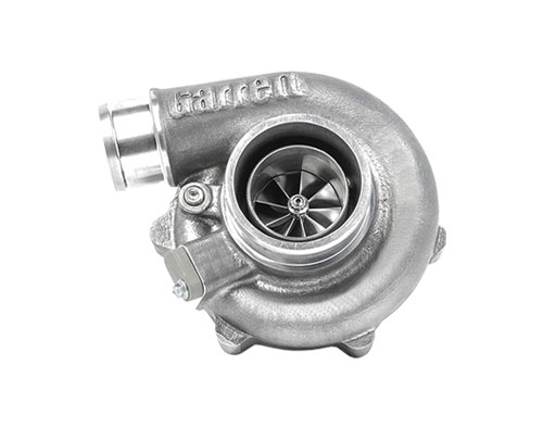 Garrett G Series G25-550 Reverse Rotation Ball Bearing Turbocharger : 300-550 HP