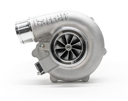 Garrett G Series G25-660 Reverse Rotation Ball Bearing Turbocharger : 350-660 HP
