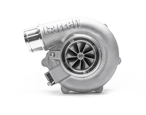 Garrett G Series G30-660 Reverse Rotation Ball Bearing Turbocharger : 350-660 HP