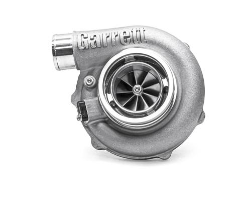 Garrett G Series G30-900 Reverse Rotation Ball Bearing Turbocharger : 550-900 HP