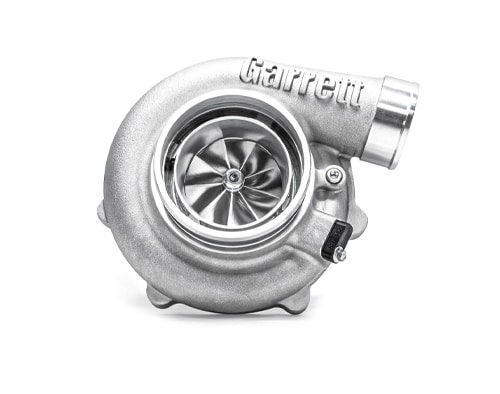 Garrett G Series G35-1050 Standard Rotation Ball Bearing Turbocharger : 700-1050 HP