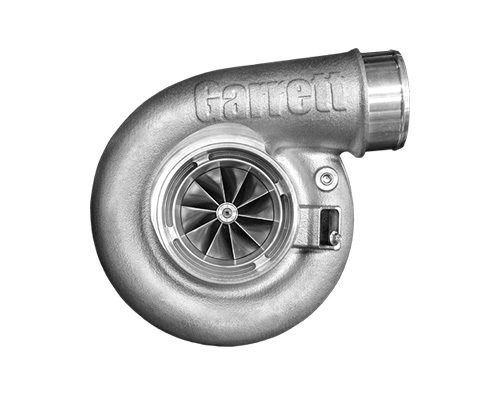 Garrett G Series G42-1200 Compact Ball Bearing Turbocharger : 475-1200 HP