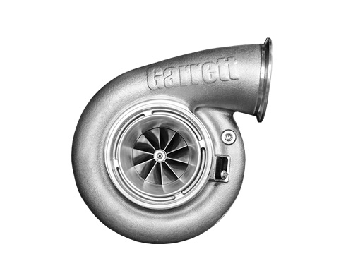 Garrett G Series G42-1450 Ball Bearing Turbocharger : 525-1450 HP