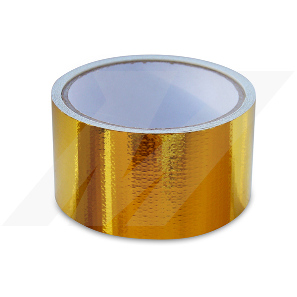 "Mishimoto Heat Defense Heat Protective Tape - 2"" x 15' Roll"