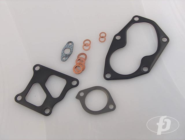 Forced Performance Gasket Kit: Mitsubishi Evolution 8/9 2003-2005