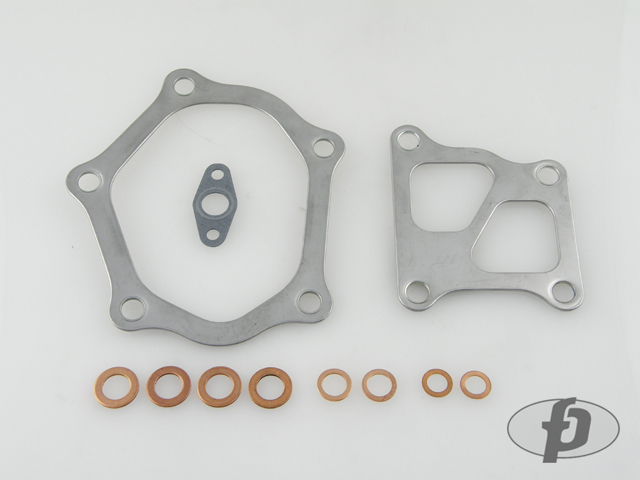 Forced Performance Gasket Kit: Mitsubishi Evolution X 2008-2015
