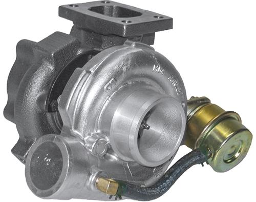Garrett GT2252 Turbocharger : 150-260 HP