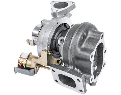 Garrett GT2554R Turbocharger : 170-270 HP
