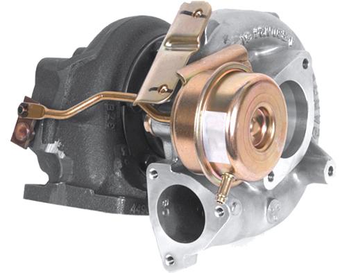 Garrett GT2560R Turbocharger : 170-270 HP