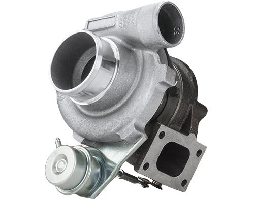 Garrett GT2871R Turbocharger : 280-475 HP