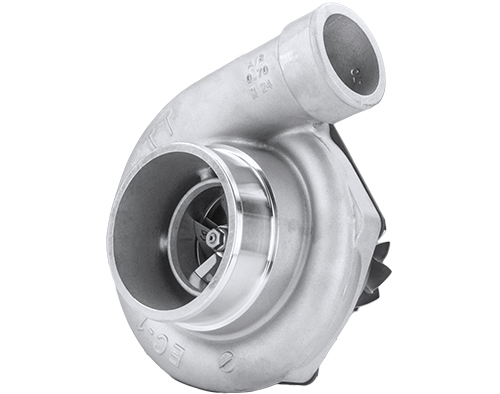 Garrett GT3582R Turbocharger : 400-600 HP
