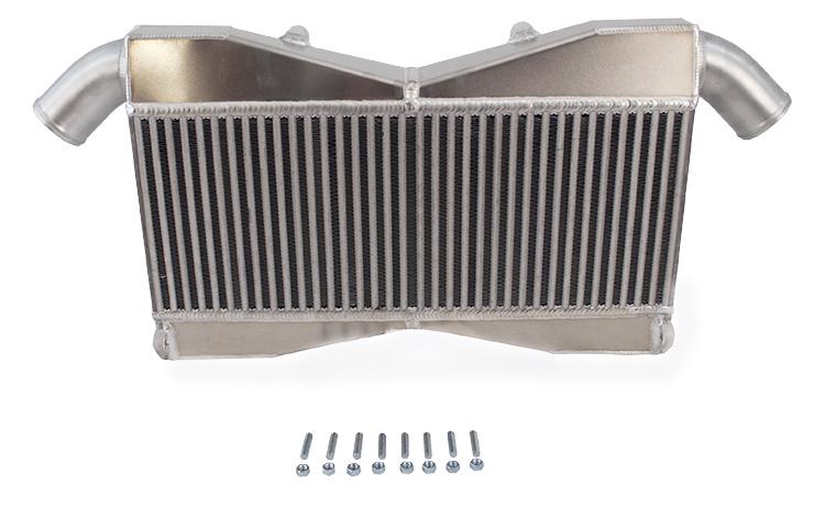 Extreme Turbo Systems Street Intercooler Upgrade: Nissan GTR 2009-15