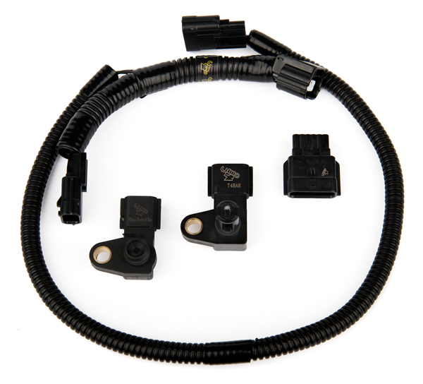 Omni-Power 4 Bar Plug & Play Speed Density Conversion Harness: Nissan GTR *SALE*