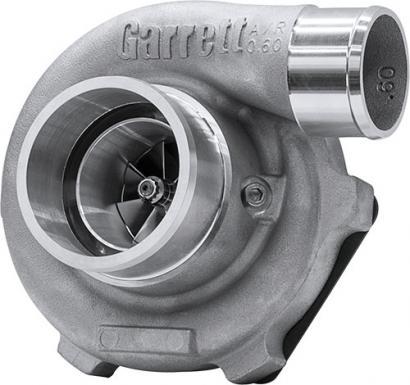 Garrett GTX2860R Turbocharger : 200-475 HP