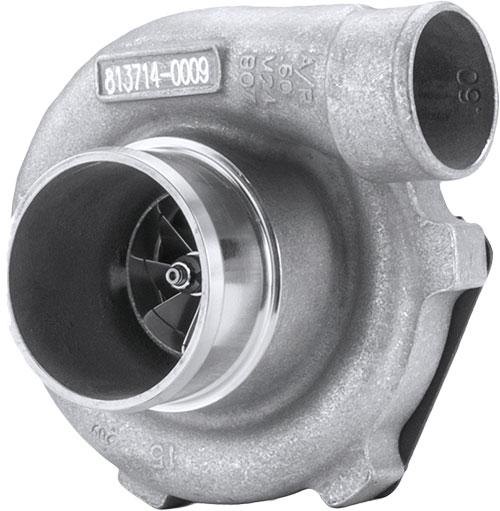 Garrett GTX2967R Turbocharger : 275-470 HP
