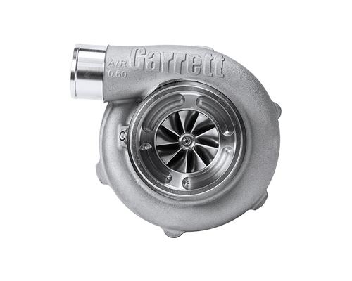 Garrett GTX3576R GEN II Reverse Rotation Turbocharger : 400-750 HP