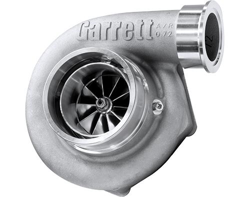 Garrett GTX3584RS Turbocharger : 550-1000 HP