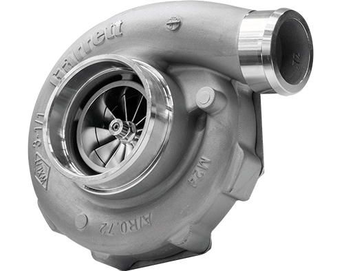 Garrett GTX4088R Turbocharger : 450-850 HP