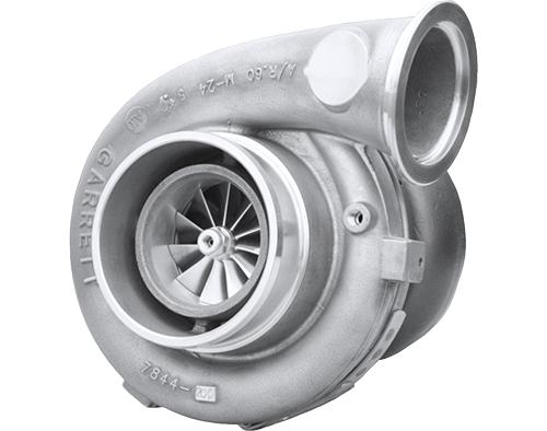 Garrett GTX4202R Turbocharger: 525-1150 HP