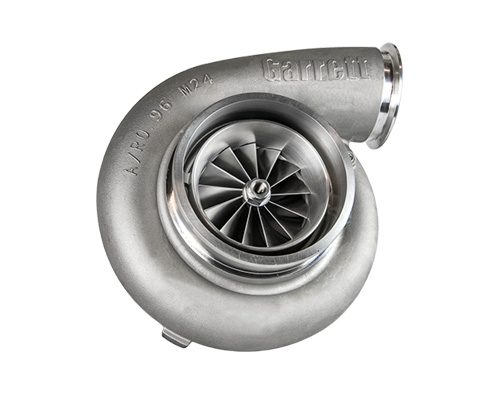 Garrett GTX5544R GEN II Turbocharger: 1400-2850 HP