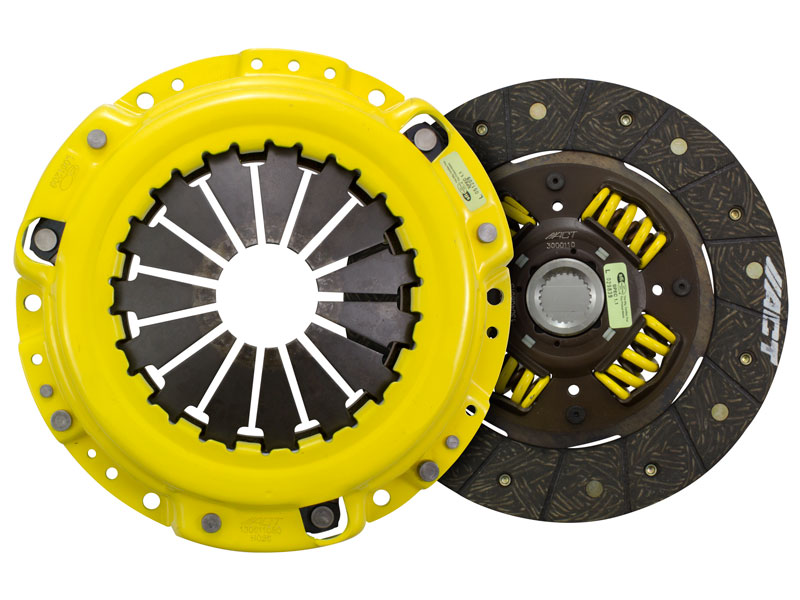 ACT Heavy Duty Street Clutch Kit : Honda Prelude 92-02