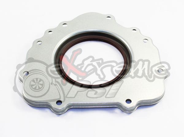 OEM Rear Main Case/Seal: Mitsubishi EVO X