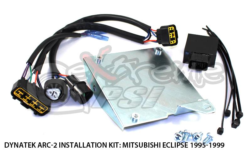Dynatek ARC-2 Installation Kit: Mitsubishi Eclipse 1991-1999