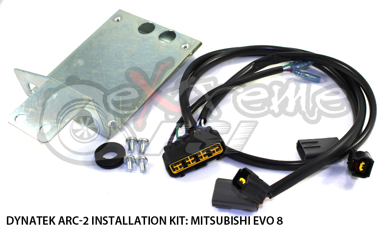 Dynatek ARC-2 Installation Kit: Mitsubishi EVO 8