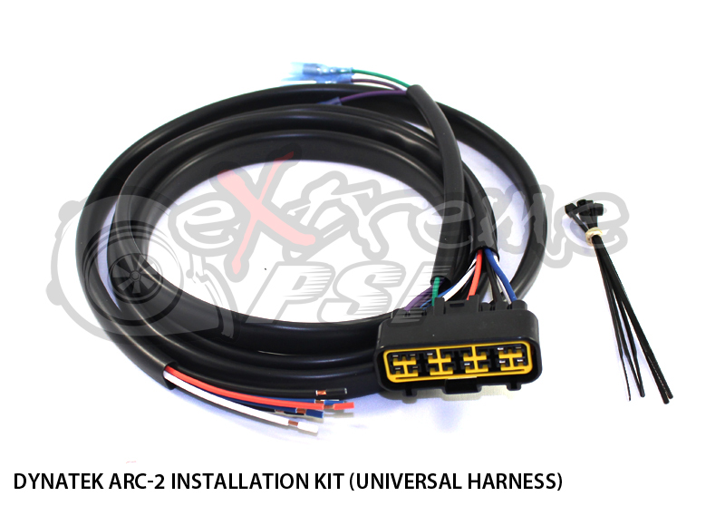 Dynatek ARC-2 Installation Kit (Universal Harness)