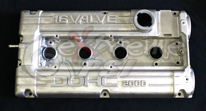 OEM Valve Cover Assembly : Mitsubishi Eclipse 90-99 (2G DSM Version)