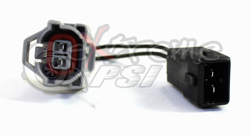 Extreme PSI Plug and Play PNP Injector Harness, to EV1 to DENSO (1)