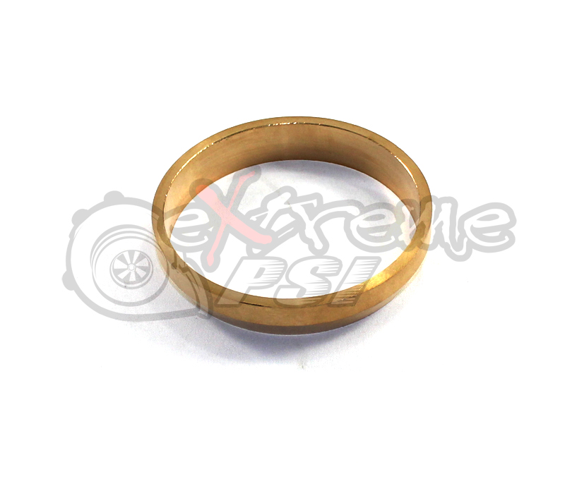 Invidia Outlet Replacement Brass Donut Gasket: Mitsubishi Evolution VIII & IX 2003-2006