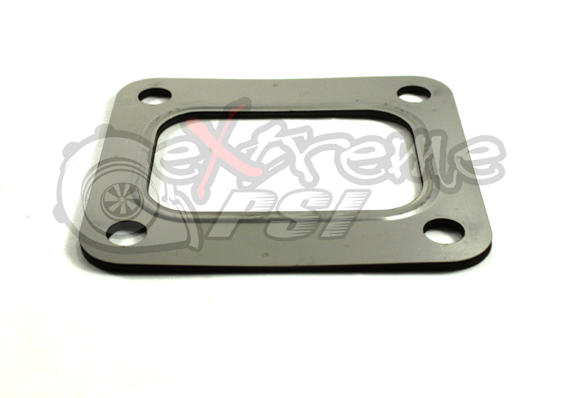 Extreme PSI Heavy Duty 6-Ply MLS Exhaust Gasket: T4 Undivided *Black Friday Sale*