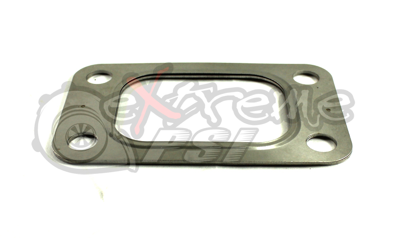 Extreme PSI Heavy Duty 6-Ply MLS Exhaust Gasket: T3